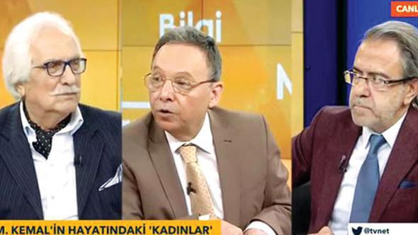 RTÜK'ten Atatürk'e hakaret eden program için karar çıktı!