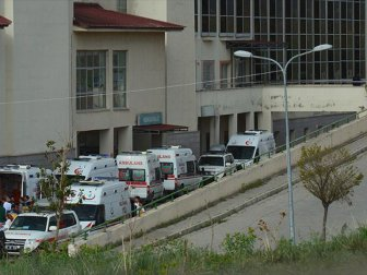 Tendürek Dağı'nda Çatışma: 2 Şehit, 2'si Ağır 11 Yaralı