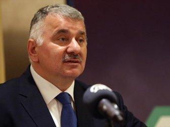 THY Genel Müdürü Ekşi: ''Nisan Ayında Yolcu Sayısı 5 Milyon 600 Bin 535'e Ulaştı''