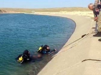 Şanlıurfa'da Suriyeli Genç Serinlemek İçin Girdiği Kanalda Boğuldu