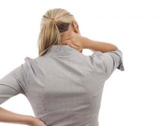 Ofis Çalışanlarının Sırt Ağrısıyla Mücadele İçin Kolay Yöntemler