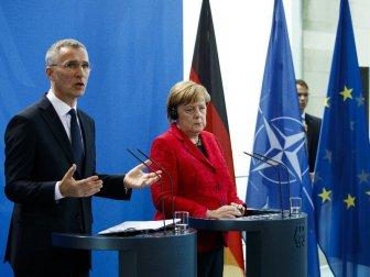 Almanya Başkanı Merkel, Afganistan'a Daha Fazla Birlik Göndermeyecek