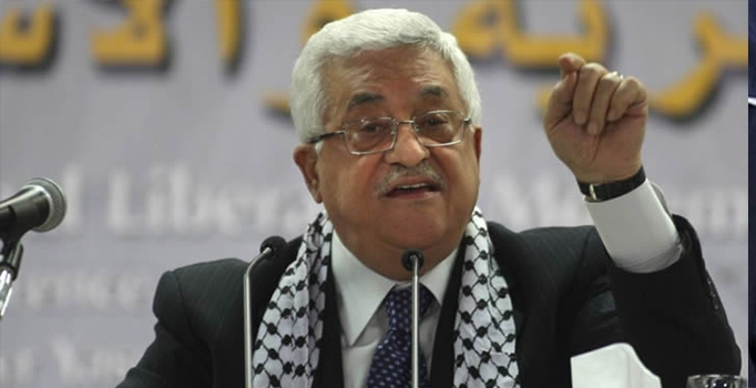 Mahmud Abbas, Hindistan yolcusu