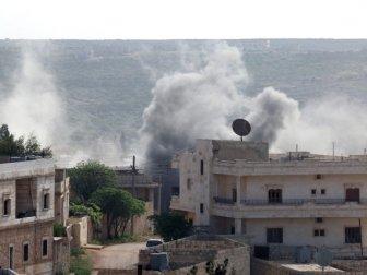 Cenevre'de Suriye Barış Görüşmeleri 6'ıncı Turu gerçekleşiyor..