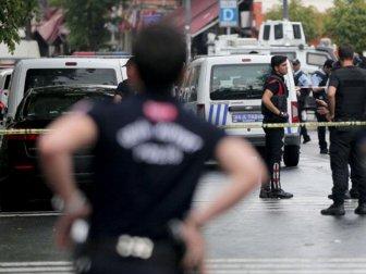 Vezneciler Terör Saldırısı İddianamesi Kabul Edildi