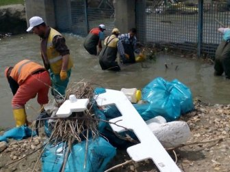 Van'da Olası Su Taşkınlarına Karşı Önlem Alındı