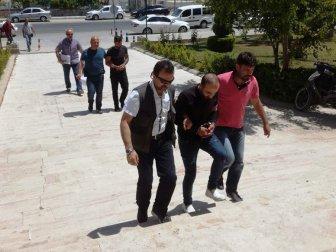 Muğla'da Vatandaşın Şüphelendiği Şahıslar Cezaevine Gönderildi