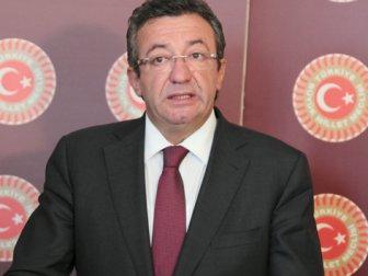 CHP'li Engin Altay'dan Dış Politika Değerlendirmesi