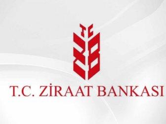 """Ziraat Bankası'na İkinci Kez """"En İyi Banka"""" Ödülü"""