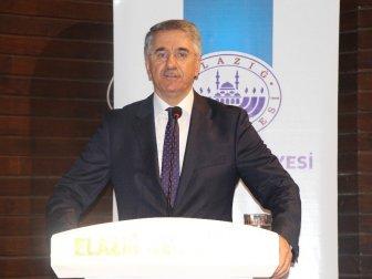 Elazığ Belediye Başkanı Yanılmaz'dan Harput ve UNESCO Değerlendirmesi