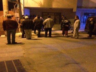 İzmir'de Karabağlar'da Rehine Krizi