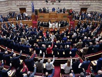 Yunanistan'da 34 Milletvekilinden Müslüman Mezarlığı Talebi
