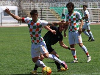 Akhisar Belediyespor U21 1-2 Aytemiz Alanyaspor U21
