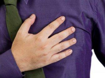 Kalp Krizi riskini artıran besinler...
