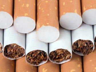 ESTATİS, Sigara Üretimi Yüzde 10 Geriledi