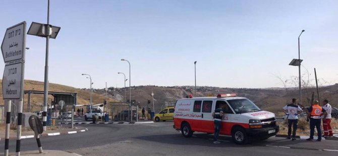 İsrail Askerleri Beytüllahim'de dehşet saçtı