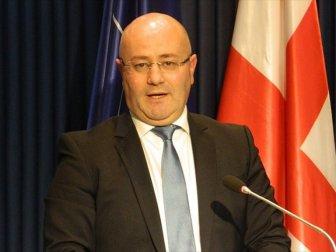 Gürcistan Savunma Bakanı Levan İzoria: ''Türkiye, Gürcistan Ve Azerbaycan Ortak Tatbikat Düzenleyecek''