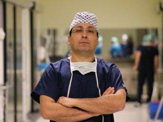 Üroloji Ameliyatlarında yeni sistem