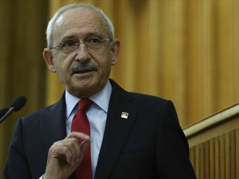 CHP Lideri Kılıçdaroğlu: Hep Birlikte Teröre Karşı Durmalıyız