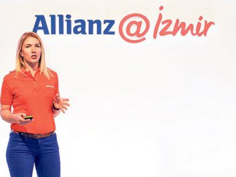 Allianz, Türkiye Operasyonlarını İzmir'e Taşıma kararı aldı!