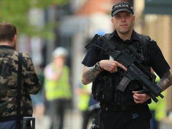 Manchester'daki Terör Saldırısıyla İlgili Sıcak Gelişme...