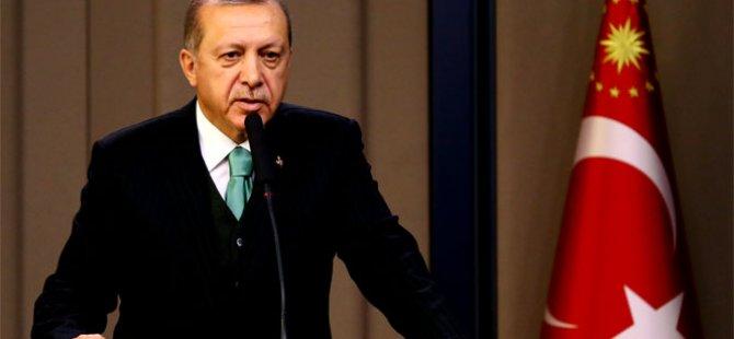 Erdoğan Nato Zirvesinde temaslarda bulundu
