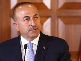 Türkiye'den AB'ye dürüstlük çağrısı..