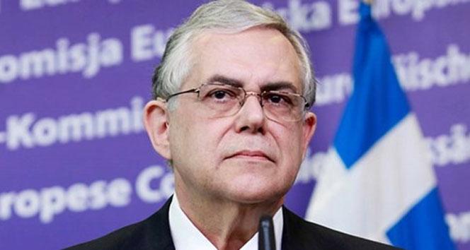 Yunanistan'da Bombalı Saldırı!..Lukas Papadimos yaralandı..