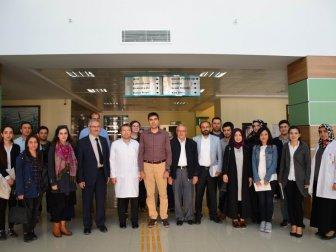 Tokat, Reşadiye'de 'Anne Ve Bebek Ölümlerinin Önlenmesi' Çalıştayı