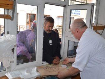 Ramazanda En Ucuz Pide Yine Bozüyük Belediyesi'nde