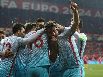 A Milli Futbol Takımı, Makedonya İle Karşı Karşıya Gelecek