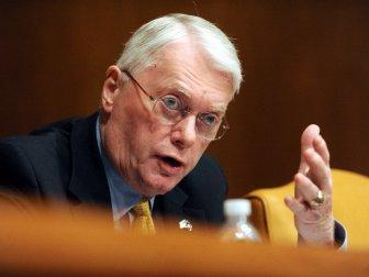 Eski Senatör Jim Bunning Hayatını Kaybetti