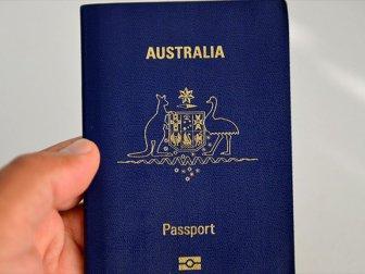 Avustralya'dan Son dakika açıklaması! O kişilerin Pasaportları iptal edilecek