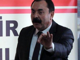 """CHP'li Yılmaz Zengin: """"Şehit Haberleri Artık Son Bulsun"""""""