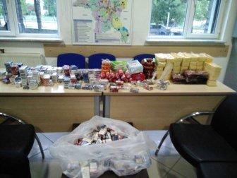 Ankara, Çubuk'ta Market Hırsızları Suçüstü Yakalandı