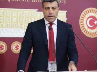 CHP'li Öztürk Yılmaz Gündemi Değerlendirdi
