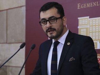 Chp'li Eren Erdem, Ak Parti'ye Tazminat Ödeyecek