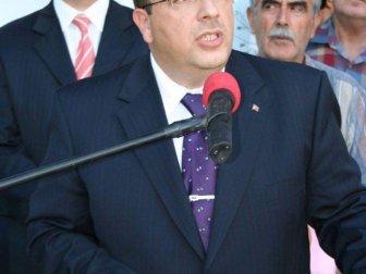 AK Partili Eski Belediye Başkanı Sabri Uğur Hayatını Kaybetti