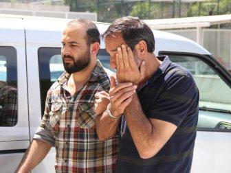 Samsun'da Evinde Uyuşturucu Satan Şahıs Tutuklandı