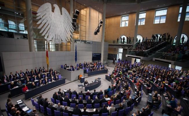 Almanya'dan Şaşırtan karar! O yasa kaldırılıyor