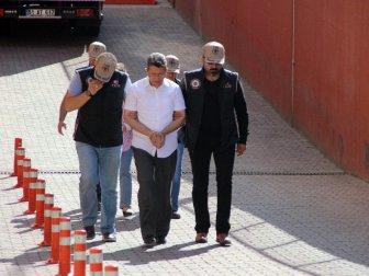 Kayseri'deki ByLock Operasyonunda Gözaltı Sayısı 8'e Çıktı