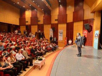 Tunceli'de '14. Çocuk Filmleri Festivali' Düzenlendi