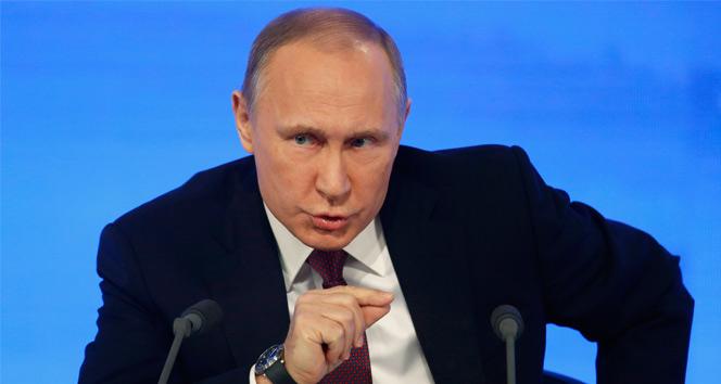 Putin'den Trump'a Obama'lı Mesaj!