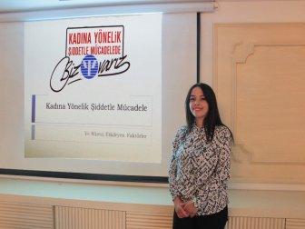 Psikolog Kuzucuoğlu, Şiddet Görüyorsanız 'Gizlemeyin' Uyarısı