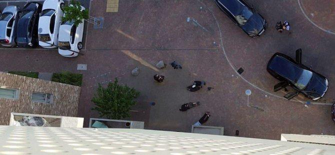 Londra Saldırısında 12 kişiye Gözaltı