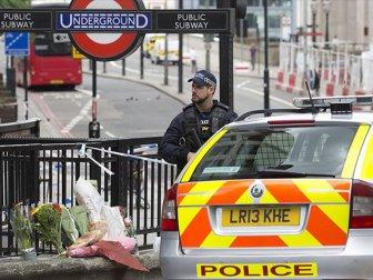 Londra'daki Saldırısını Dünya böyle gördü