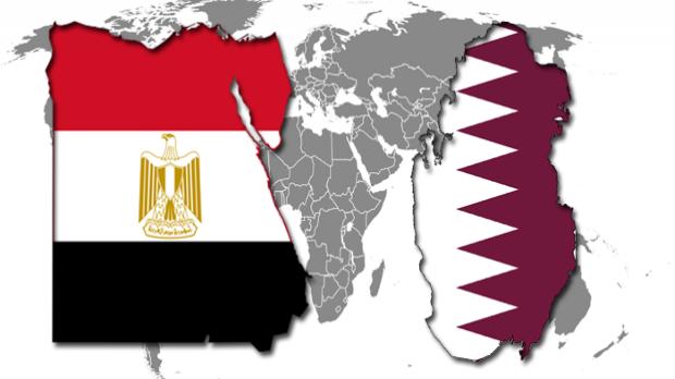 Gerilim tırmanıyor! Mısır'dan Katar'a 48 Saat süre!