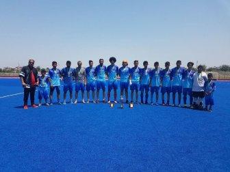 Türkiye Hokey Federasyonu, Malatya Hokey Spor Kulübü Şampiyon Oldu