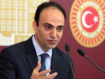 HDP'li Osman Baydemir Hakkında Fezleke Hazırlandı