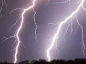 Tokat'ta Yıldırım Düştü: 1 Ölü, 6 Yaralı (Kadireye Çetin)